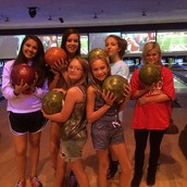 bowling beautifuls
