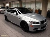 Beautiful M3 for sale! Excellent condition! $3,000 Down