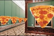 The Pizza Museum