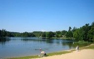 Crystal Lake - Great Family Fun For Free Within 3 Miles