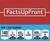 Facts Up Front Program