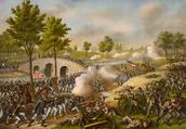 A Union Victory