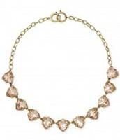 Somervell Necklace - Peach