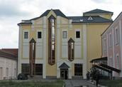 Vinnytsia regional Museum of local lore