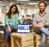 Meet the Startups in Area 31: e-nlaza