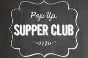HTM Presents: Pop-Up Supper Club