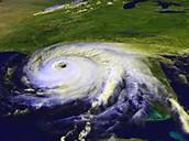 Why hurricane happens