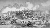 1856 - 1858 Second Opium War in China