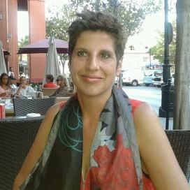 Teresa Vicente Corredera profile pic
