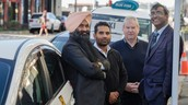 Christchurch taxi drivers unite against Uber in New Zealand