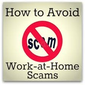 What is a work at home scheme?