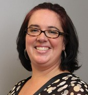 RCPC April Member of the Month: Becky Riopel!