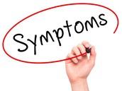 Symptoms of Klinefelter Syndrome