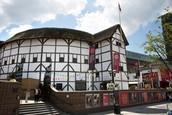 Teater Globe
