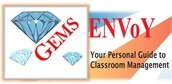 ENVoY Gems by Johanna Mueller, Internal Coach/3rd Grade Teacher