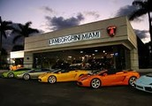 Bankston Lamborghini of Miami