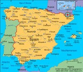 El mapa