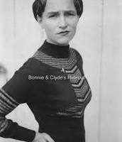 Bonnie Elizabeth Parker