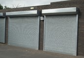 Buying An Industrial Door Is Always Good For The Business Organizations