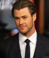 Chris hemsworth~ Thor