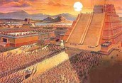 Aztec Picture