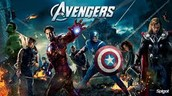 The Avengers For FREE + Food