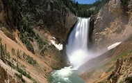 Grand Canyon of Yellowston