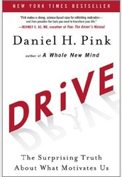 Drive - Twitter Chat Book Study