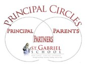Principal Parent Circle, this Tuesday, March 22nd, GLD