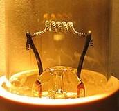 Thoriated Tungsten Filament