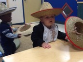 I'm not so sure about this sombrero you speak of...