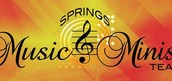 Springs Music Ministry