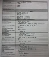 Inscripción Oficial