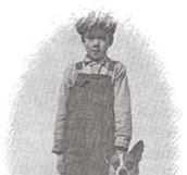 Fred (Engert) Swedenburg