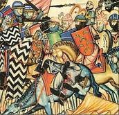 Cantigas Battle