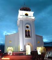 The Church of Darién