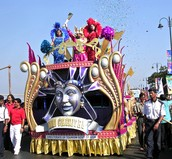 How Carnival is celebrated