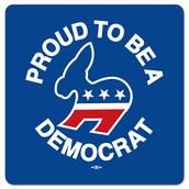A Democrat