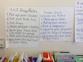 Luscombe Lab Procedures/Rules
