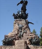 El Cerro de Gloria