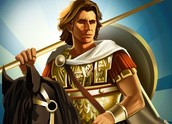 Breaking News! Alexander the Great Conquers Egypt!