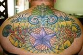 Tattoos in Lancaster PA