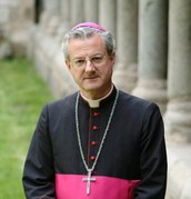 Obispo de Urgel
