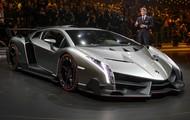 Your smart car will look like a Lamborghini