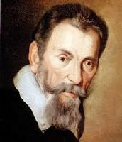Claudio Monteverdi (1567–1643)