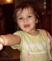 Моя двоюрідна сестра Вікторія