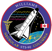 STS-90