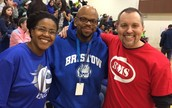 3 Middle School Principals will hold a Mac  & Cheese Throw down at West Hartford's Cooking