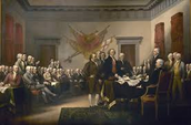C - Second Continental Congress