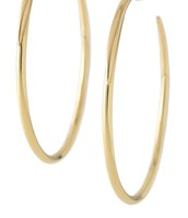SOLD!!!!!         Signature Hoops - Gold